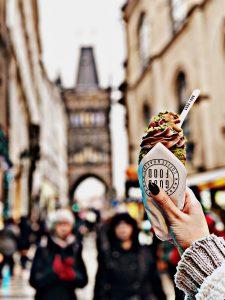 Cosa mangiare a Praga