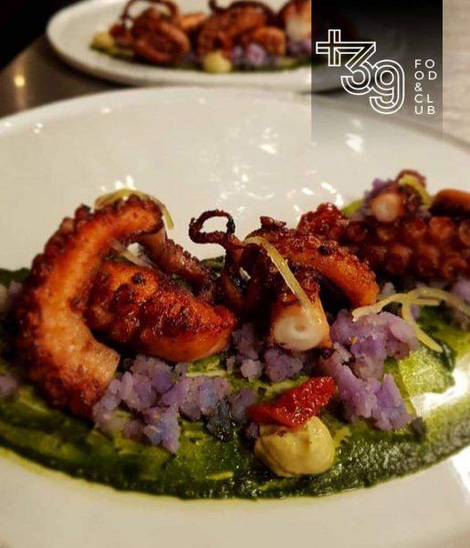 Ristorante +39 Food & Club